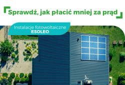 Plus - Sprawdź, jak płacić mniej za prąd